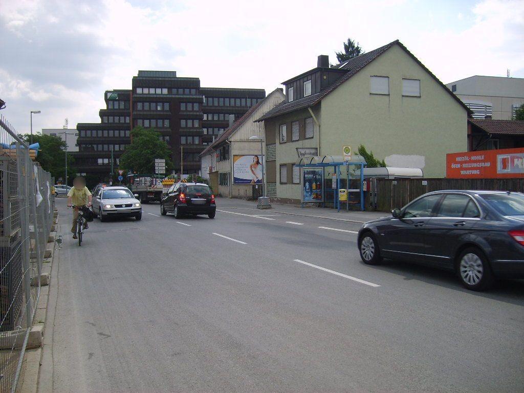 Calwer Str./Riedmühlestr./ We.re.