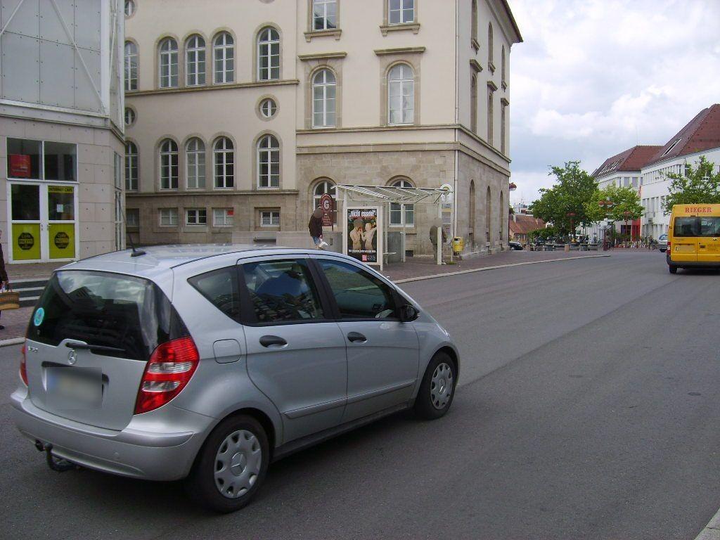 Vaihinger Str./Rathaus/ We.li.