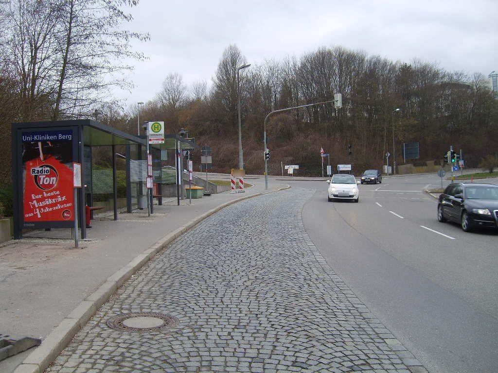 Schnarrenbergstr./Elfrid.A.Str.HST UniKl.ew We.li.