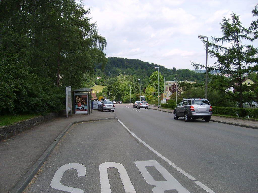 Am Ziegelbrunnen HST Berkheimer See We.li.