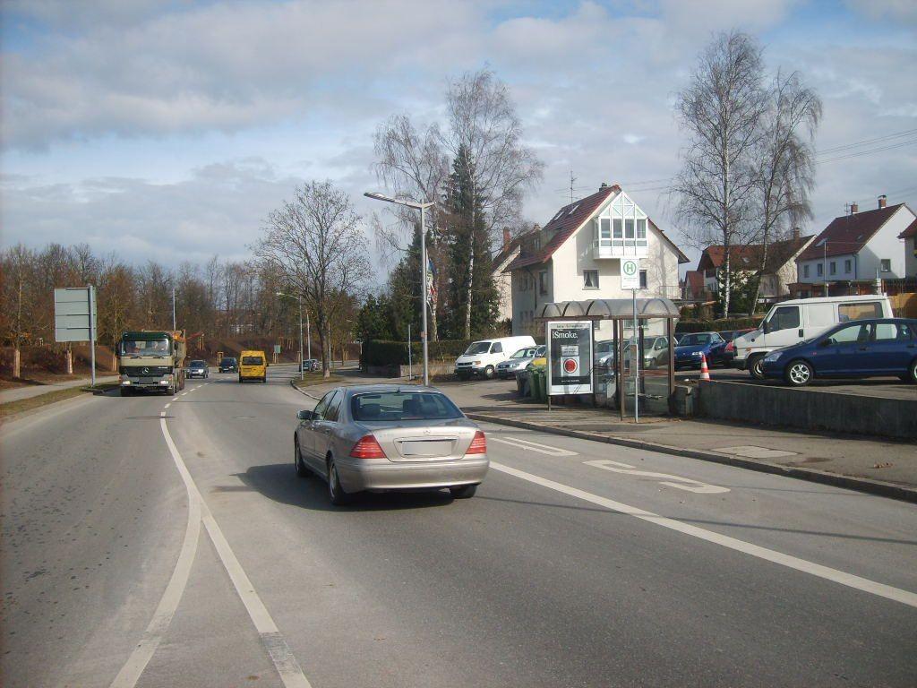 Neckarstr./Autohaus Chr. + Thomas/ We.re.