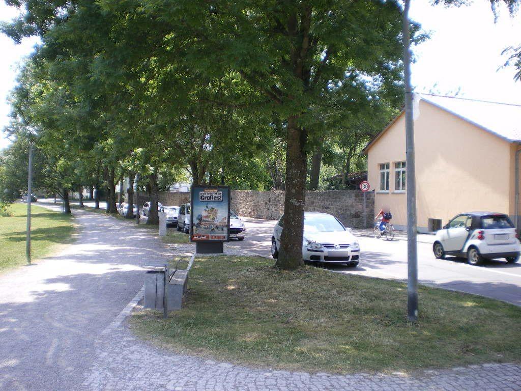 Seestr./Klosterstr./We.li.