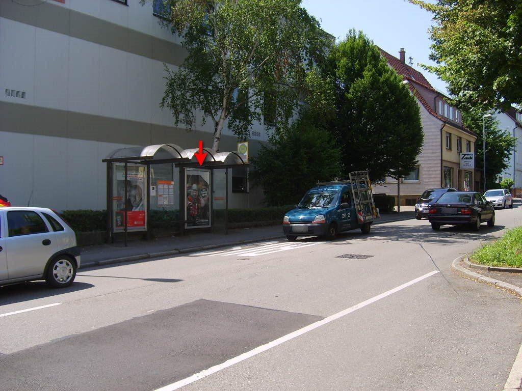 Hirschlandstr./ re.