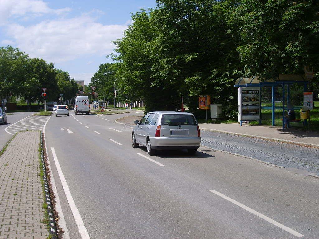 Sommerhofenstr./Leonberger Str./ We.re.