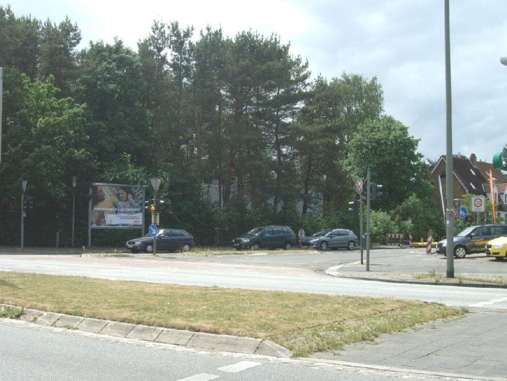 Am Neuen Kamp/Rendsburger Str.