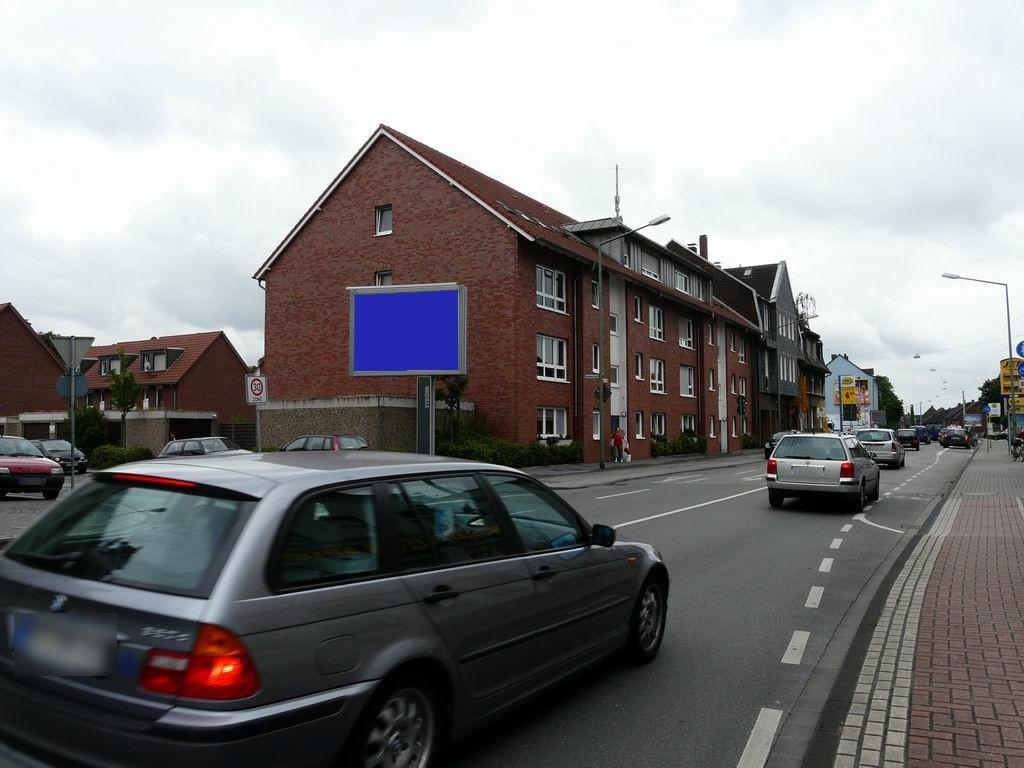 Horster Str. 275/Siemensstr./We.li. CS