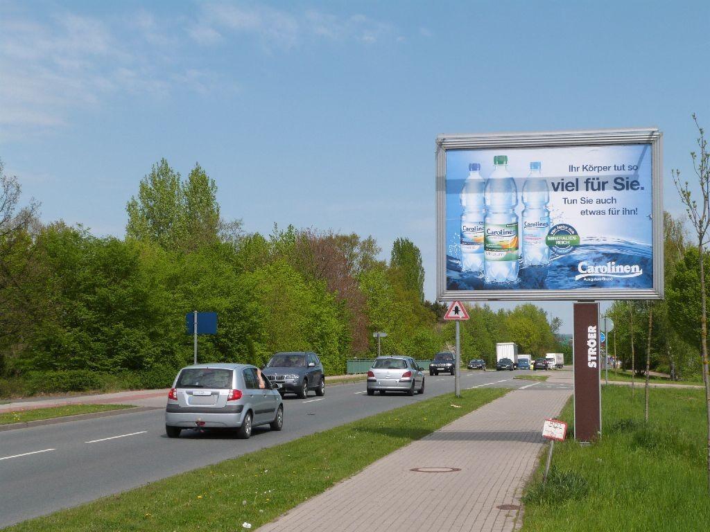 Breite Str./Am Umfluter/We.re. B66 CS
