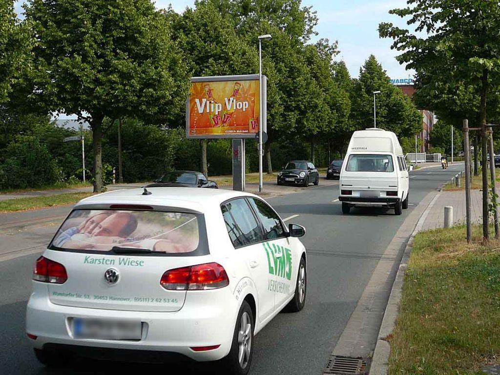 Am Lindener Hafen/G.-Westinghouse-Weg/We.li. CS