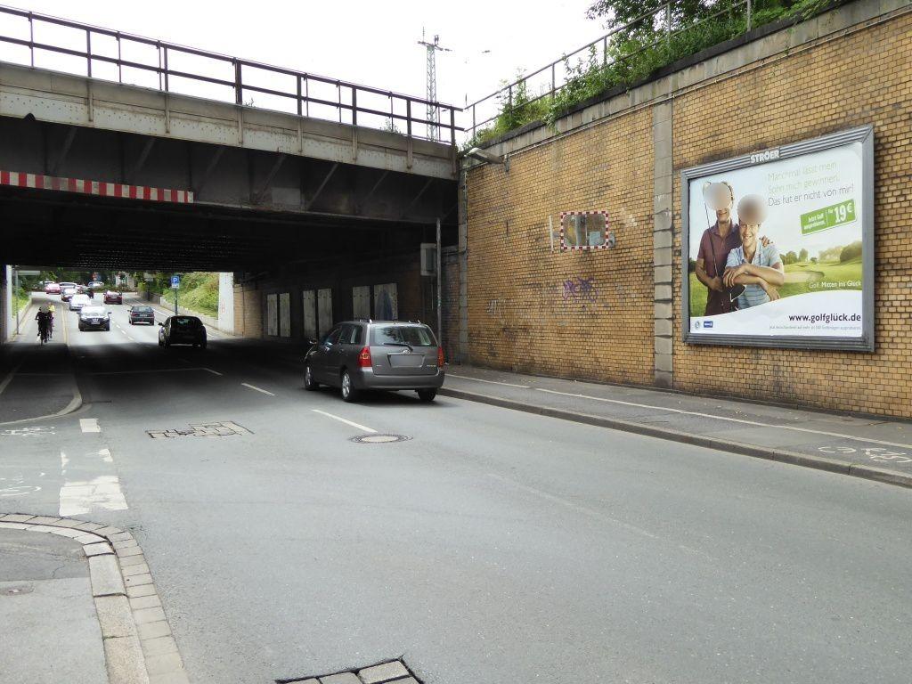 Nordstr./Bahn-Ufg.