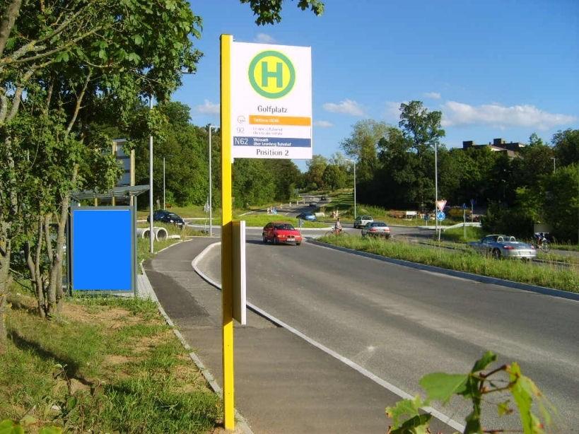 Stuttgarter Str./Golfplatz sew./We.li.
