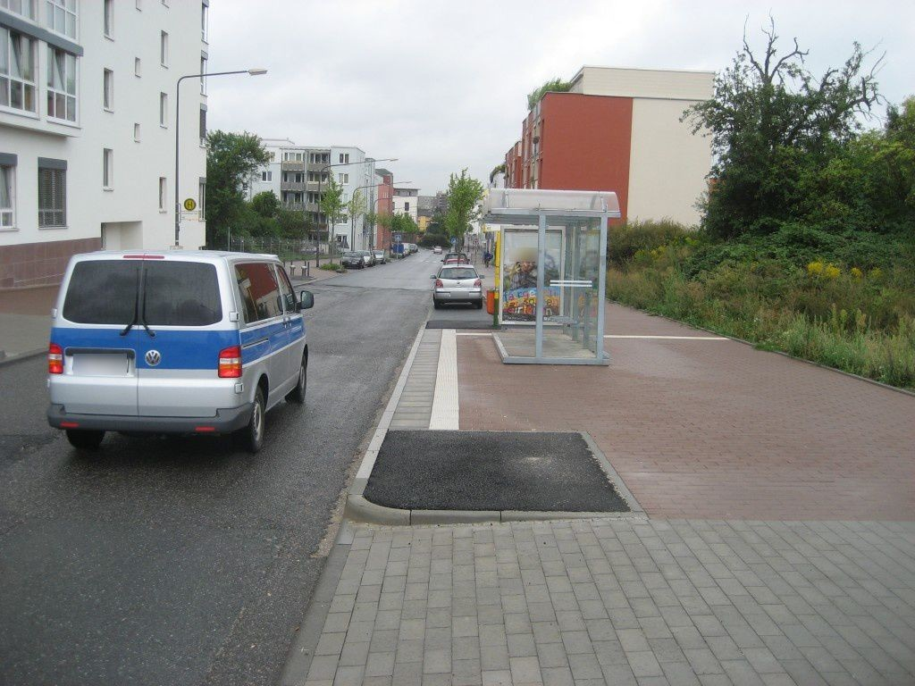 Gundelandstr./Gravensteiner-Platz geg./innen