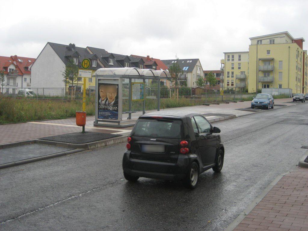 Gundelandstr./Gravensteiner-Platz geg./außen