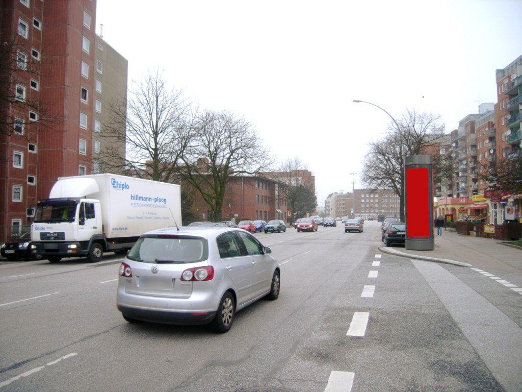 Billstedter Hauptstr./Kreuzkirchenstieg