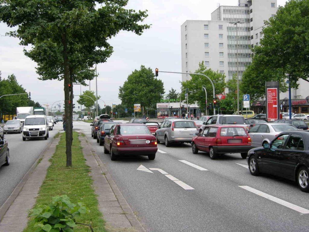 Schiffbeker Weg/Billstedter Hauptstr.