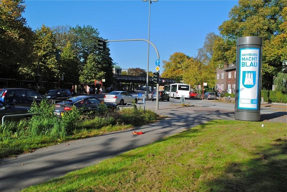 Loogeplatz/Geffkenstr.