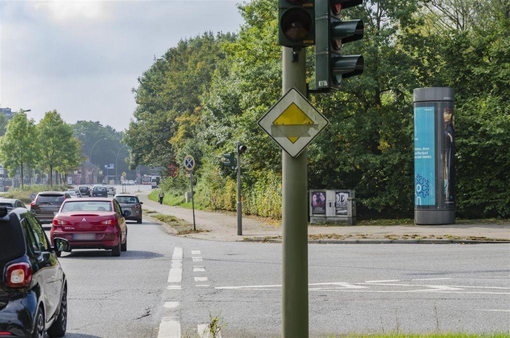 Berner Heerweg/Berner Allee