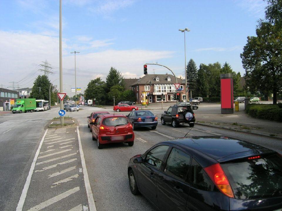 Holstenhofweg/Rodigallee
