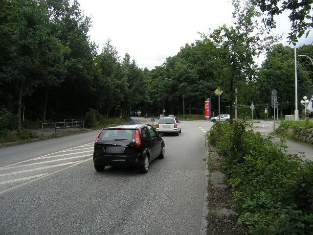 Lemsahler Landstr./An der Alsterschleife 36 b