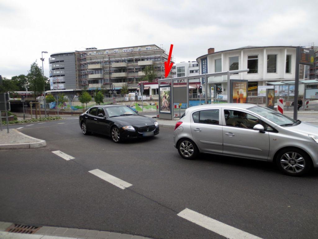 Kanaltorplatz/Vor dem Kanaltor 3/RW/außen
