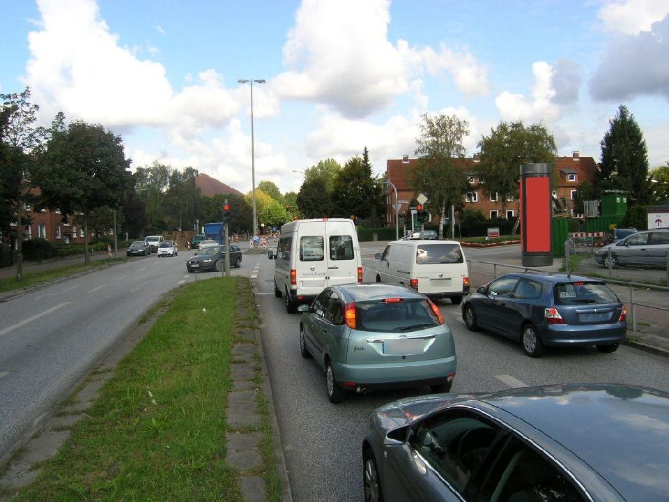 Rahlstedter Weg/Alter Zollweg