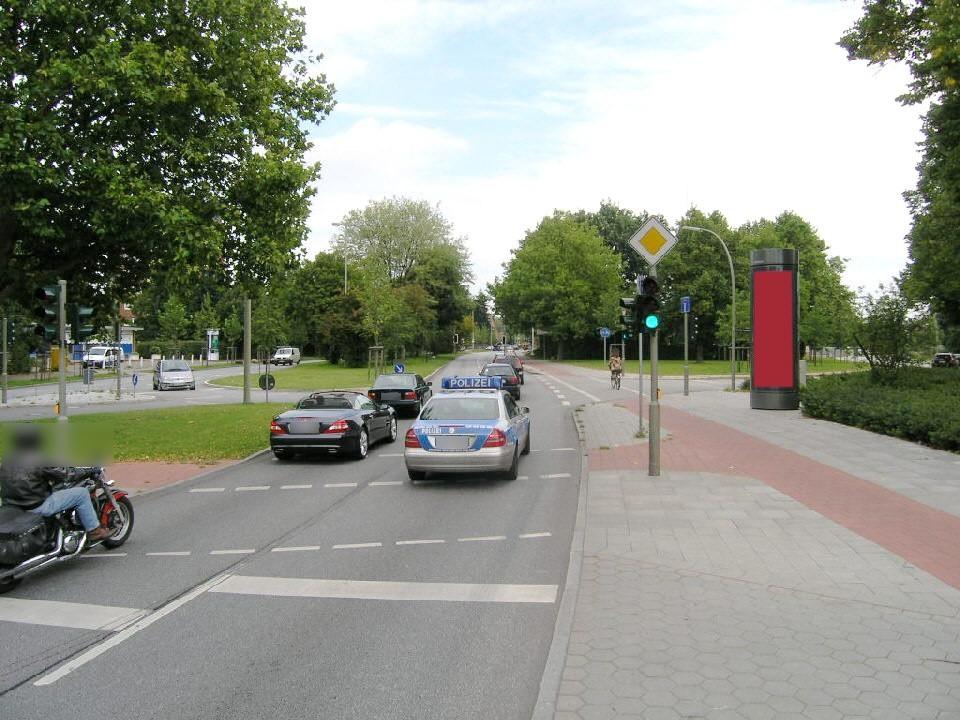 Stein-Hardenberg-Str./Tonndorfer Hauptstr.  34