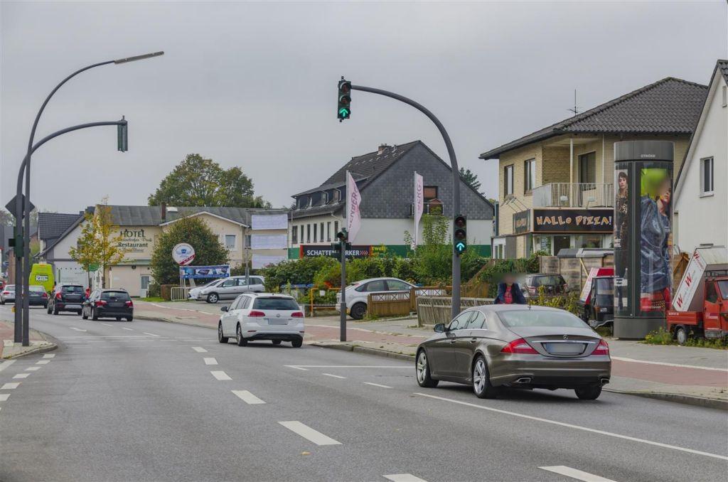 Meiendorfer Str. 111 geg. Schierhornstieg