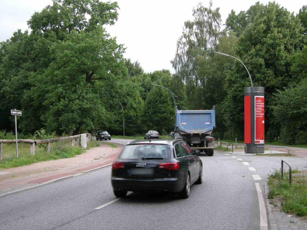Tangstedter Landstr./Wakendorfer Weg