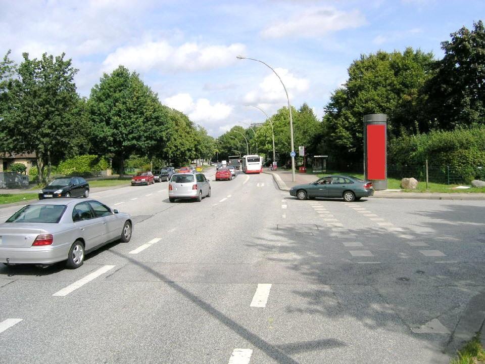 Winsener Str. geg. 152/Buchholzer Weg