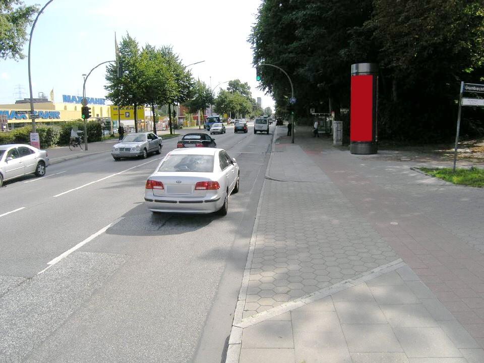 Buxtehuder Str./Grumbrechtstr.