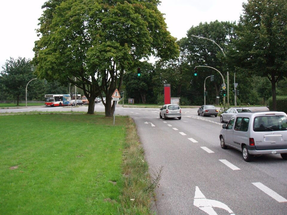 Hindenburgstr./Rathenaustr.