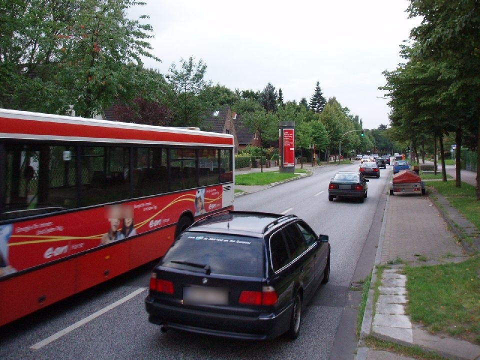 Möllner Landstr. 186 Nh. Wegkoppel