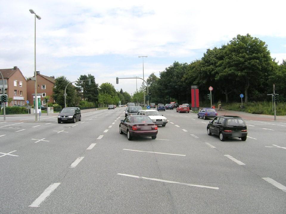 Stein-Hardenberg-Str./Sonnenweg