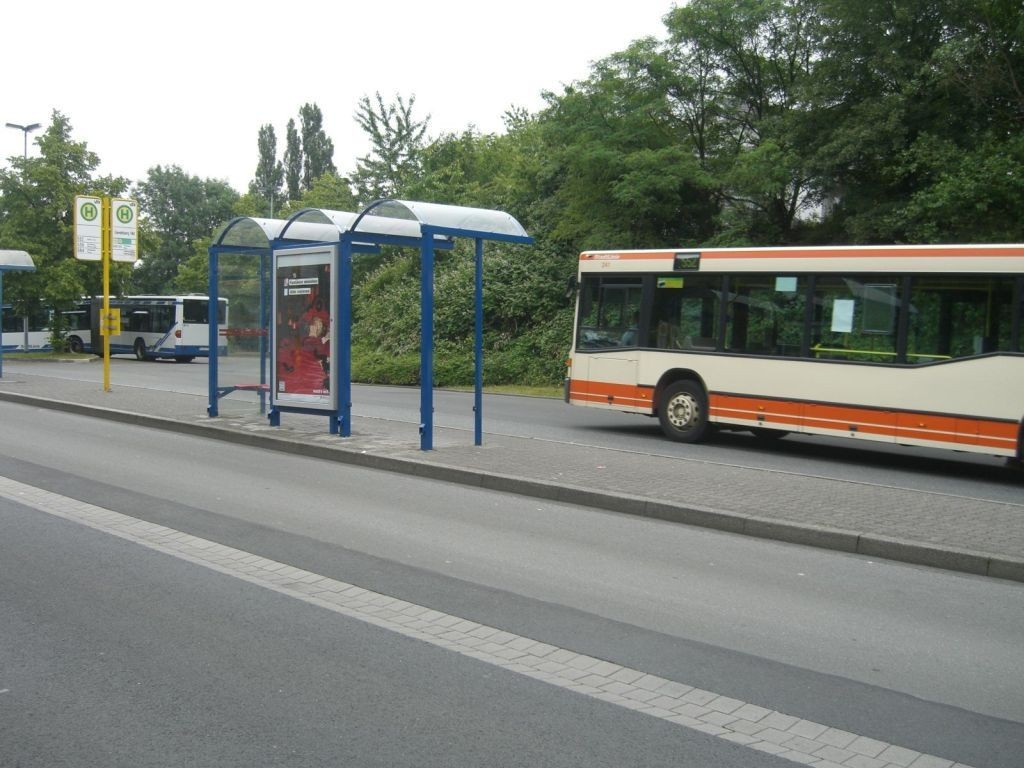 Rheinische Str./S-Bf Gevelsberg li.