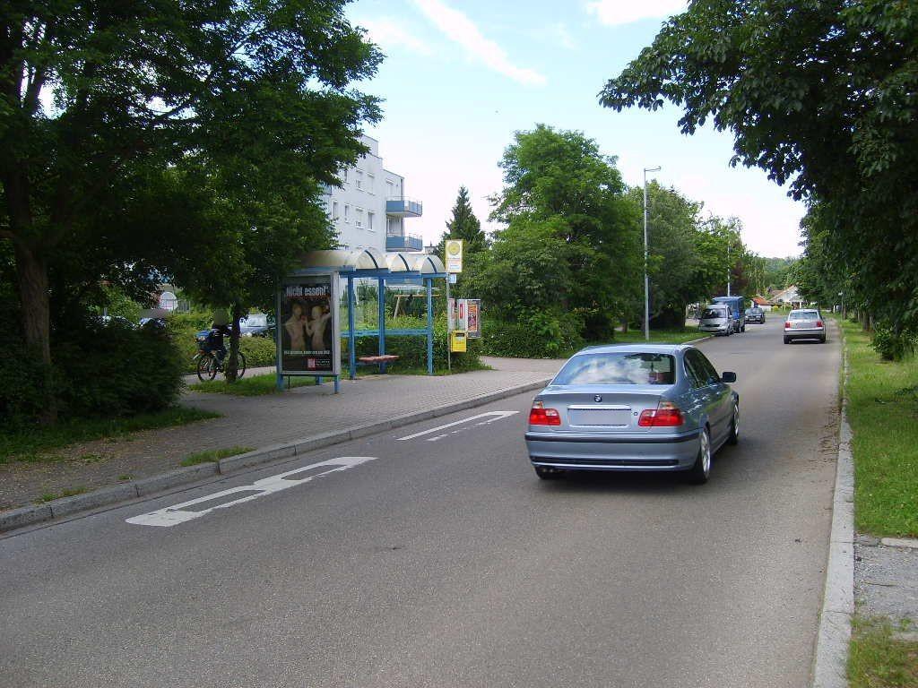 Guttenbrunnstr./Gottscheer Str./ We.li.
