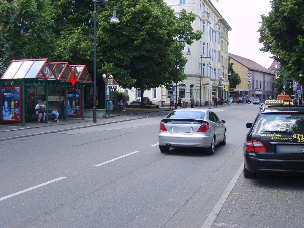 Neckarstr./Charlottenplatz saw. re./We.li.