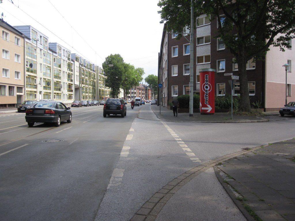 Helene-Kropp-Str./Duisburger Str. 100