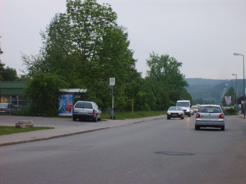 Spittelbronner Weg/Junkersstr./ We.li.