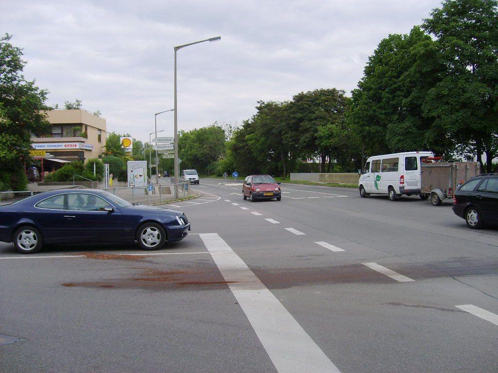 Berliner Str./Schwenninger Str./ We.li.