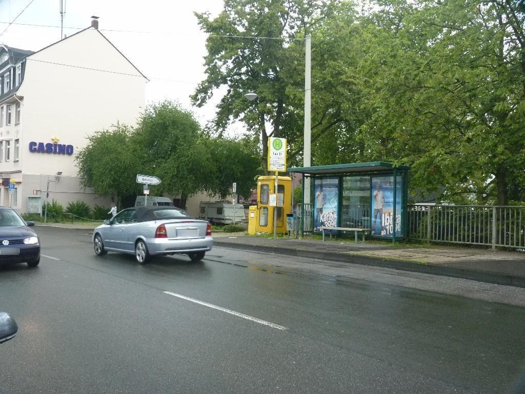 Bahnhofstr. geg.   1