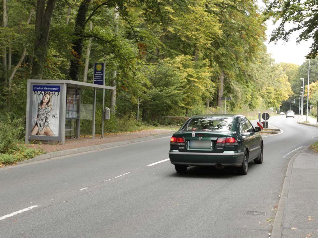 Garbsener Landstr. geg. Augustinerweg außen