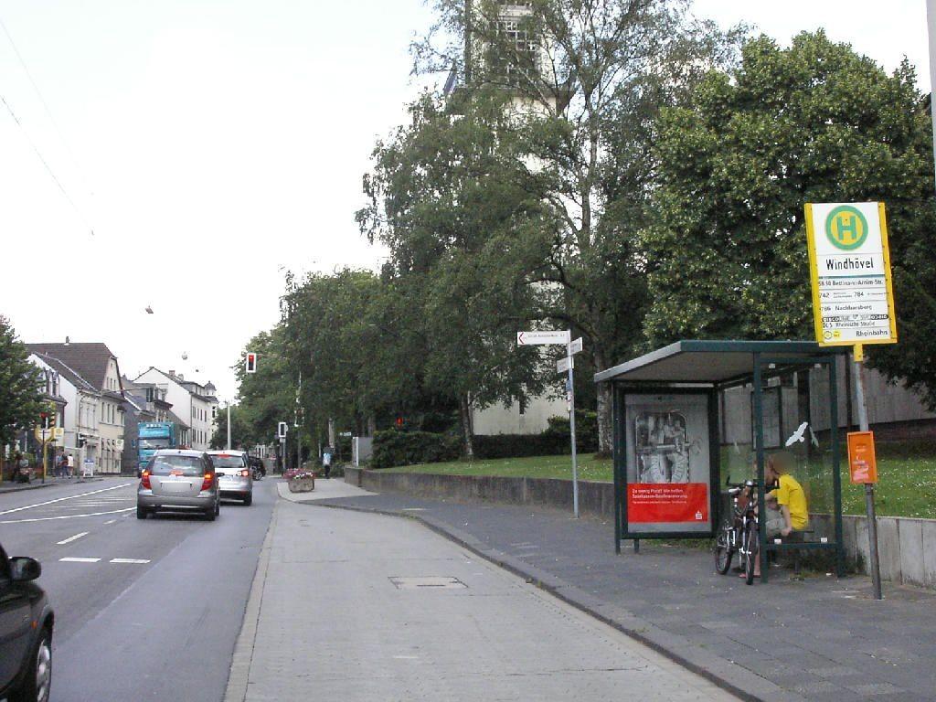 Bahnhofstr. geg. Schillerstr.