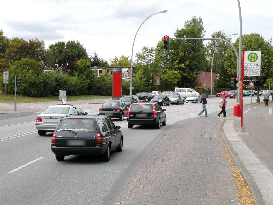 Habermannstr./Bobzienweg