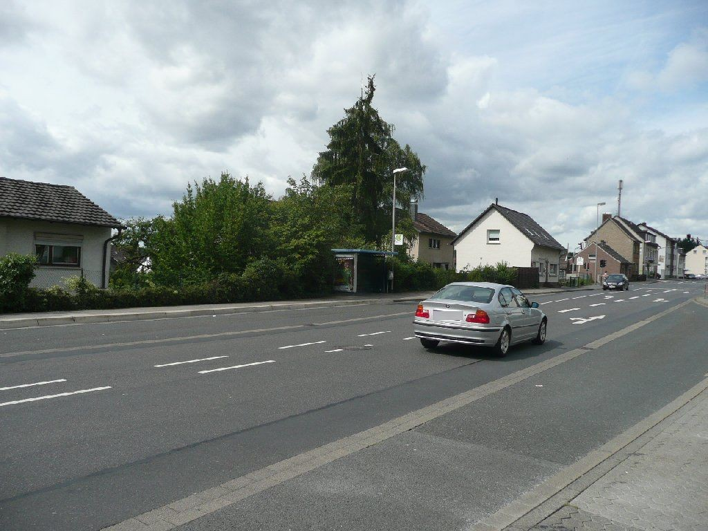 Hauptstr.  50/We.li.