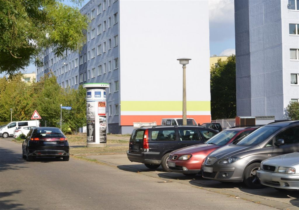 Am Rosengarten/Ahornweg