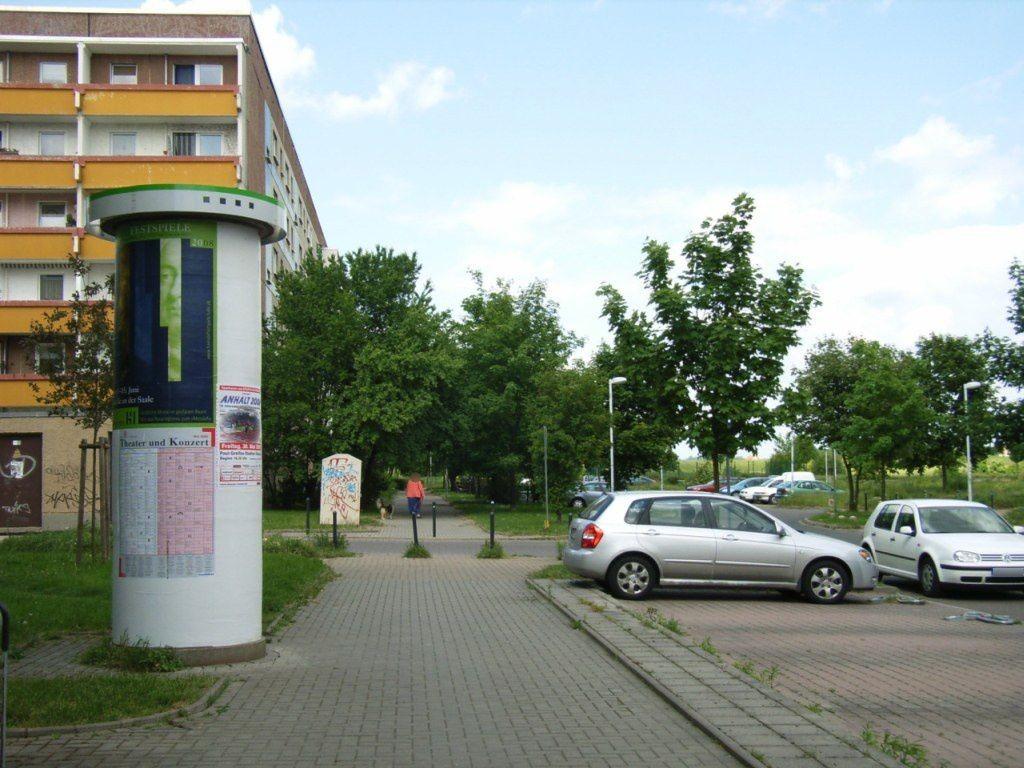 Lunzenbergring/Salzbinsenweg
