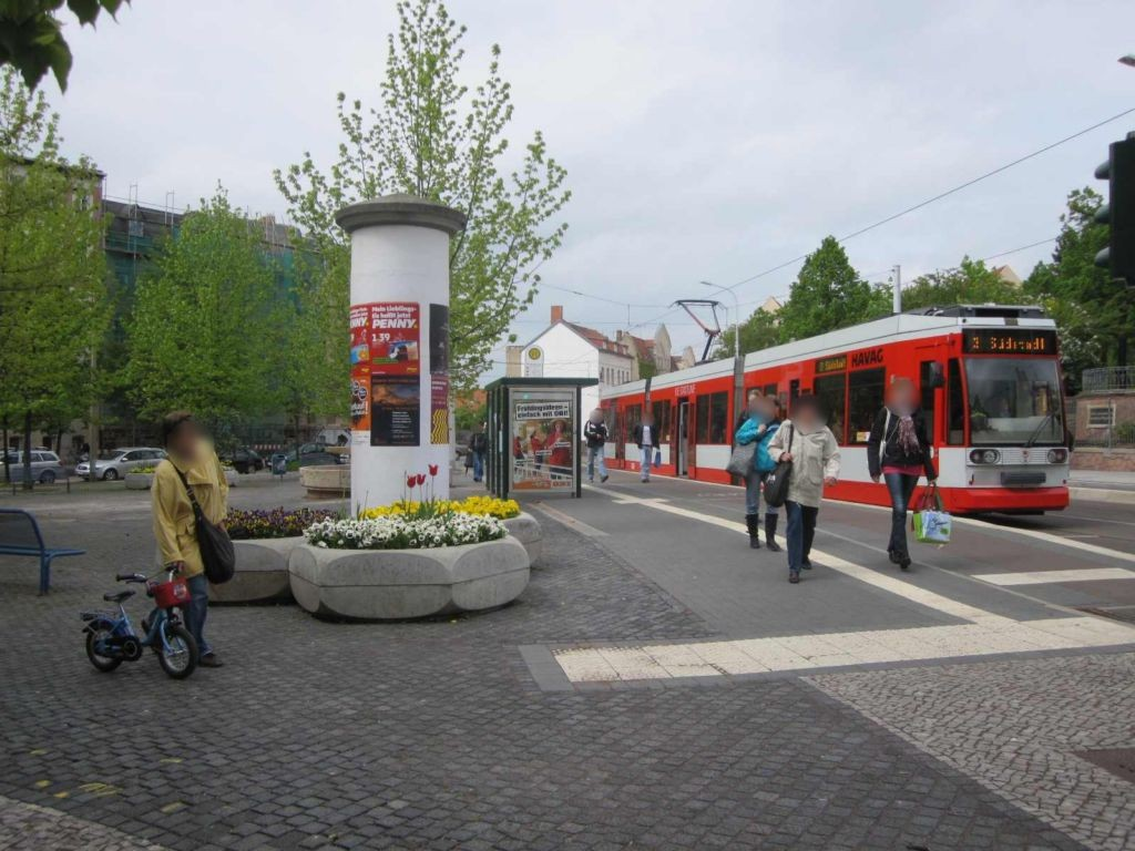 Melanchthonplatz