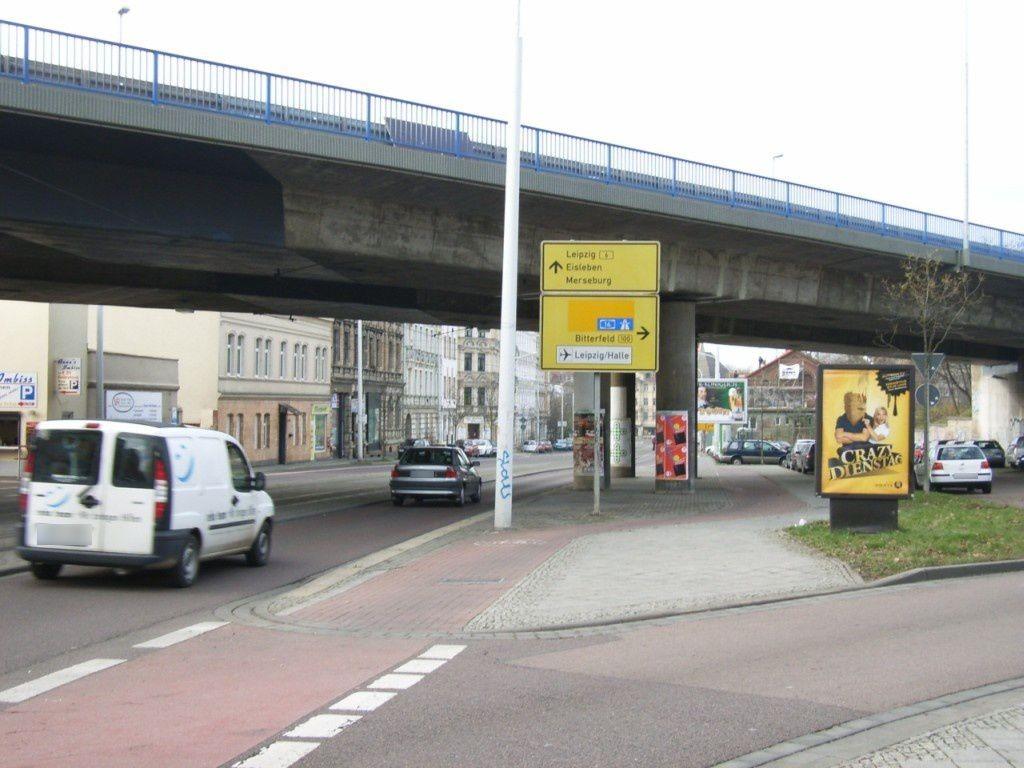 Berliner Str./Auff. Paracelsusstr./We.re.