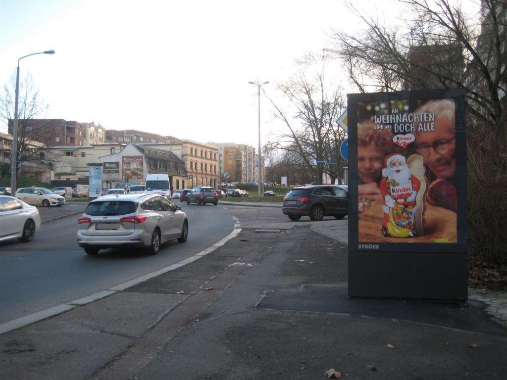 Glauchaer Str./Altenheim/We.re.