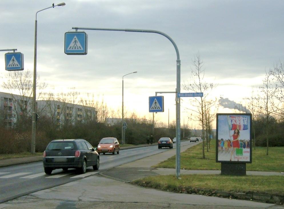 Karlsruher Allee/Willi-Bredel-Str. we.re.