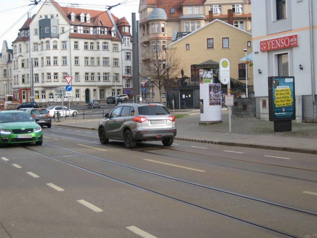 Rannischer Platz/Torstr./We.re.